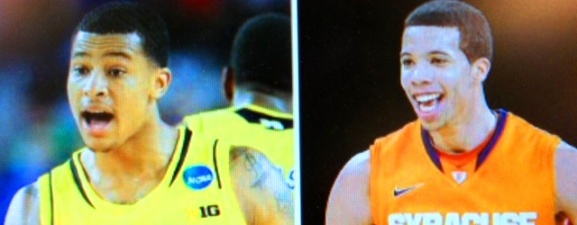 Tale of Two Guards: The Matchup Between MCW & Trey Burke Should Dazzle