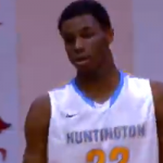 Why Didn't Syracuse Ever Offer Superstar Kansas Commit Andrew Wiggins?