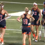 Gary Gait & Syracuse Women's Lax Frustrated By No Shot Clock Again