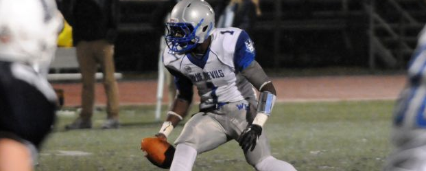 FizzCast: Exclusive Interview with Newest Syracuse Commit RB Ervin Phillips