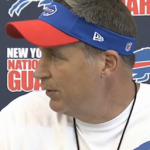 Marrone Looking for First Win, Tasker Says He's Changed Buffalo's Culture