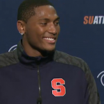 All Smiles: Fizz 5 Takeaways from SU's Laugher Over Tulane, Keys to Clemson