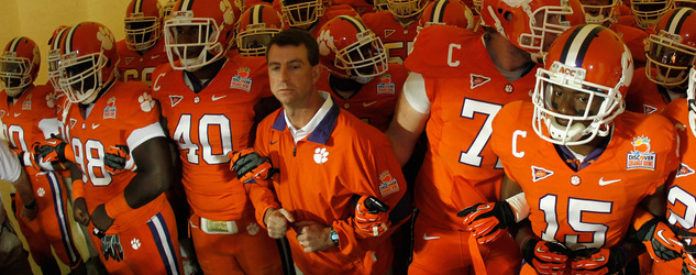 National Television vs. Clemson is a Blessing & Curse for Syracuse's Program