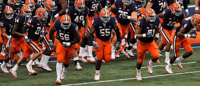 Still Hope: Despite Shafer's Midseason Report, SU's Season is Salvageable