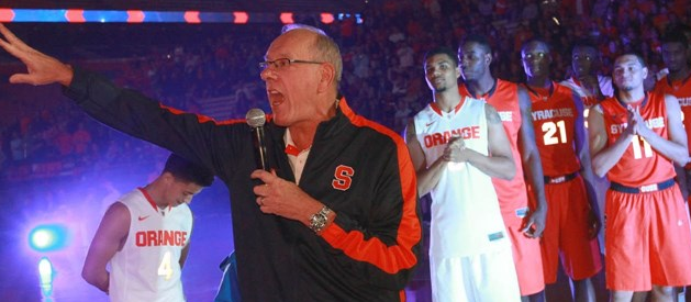 On the Horizon: Mark Your Calendars for Syracuse's Big Hoops Matchups