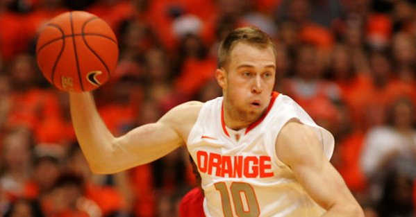 Fizz Recap: Syracuse routs Indiana in ACC/Big 10 Behind Trevor Cooney's 21