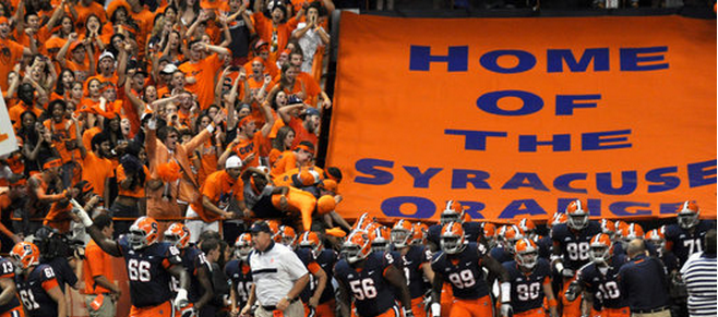 Fizzmas Wish List: Top Football Recruits on Syracuse's Radar before NSD