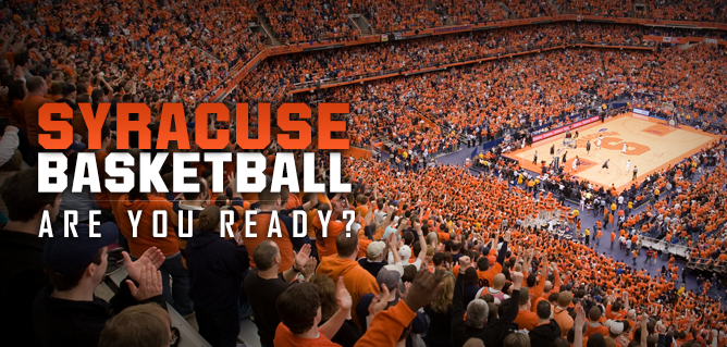 Fizz Five: Preparations for Syracuse Basketball's ACC Schedule