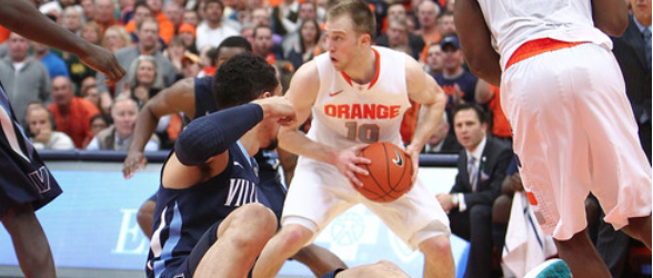 Year in Review: Grading Out Syracuse Basketball's Non-Conference Success