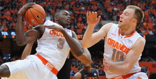 Conference Cruisers: Syracuse Basketball Looks Like Championship Contenders