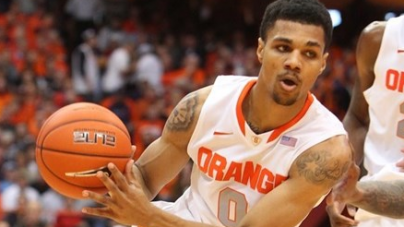 Almost Hero: Gbinije's Game Not Enough to Help Syracuse Win