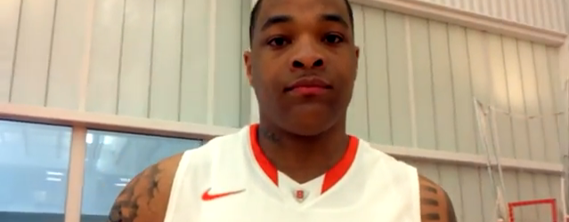 Syracuse Basketball Big Man Dajuan Coleman Shut Down For The Season