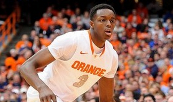 Syracuse Basketball Still Contenders with Jerami Grant In, DaJuan Coleman Out