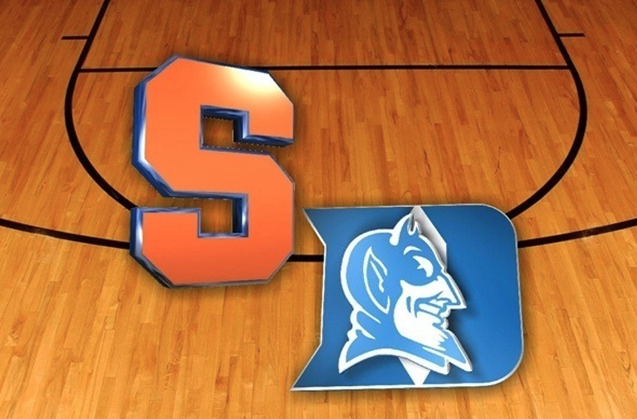 Syracuse Vs Duke What The Huge Stage Means For Basketball