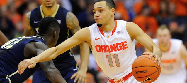 The Numbers Behind the Dream Season: Why Syracuse is Undefeated at 24-0