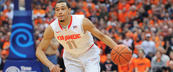 Syracuse Basketball: Freshman Tyler Ennis Proves He is Not Quite NBA Ready
