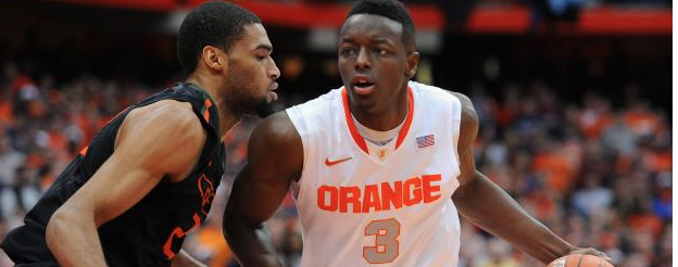 Game Preview: Syracuse Looks to Get Back to Early Form vs. #12 Virginia