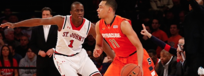 Could PG Tyler Ennis Return to Syracuse For His Sophomore Year?