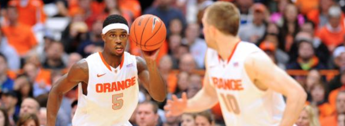 Syracuse Projected As 3-Seed, Has The Damage Already Been Done?