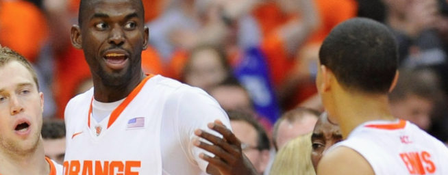 Can Syracuse Recapture the Magic of Last Year's Final Four Run?