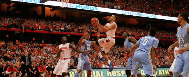 Caution Ahead: The Biggest Threats to Syracuse in the ACC Tournament