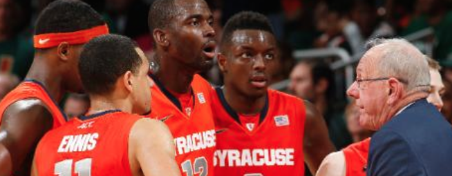 Can Syracuse Secure a No. 1 Seed in the NCAA Tournament?
