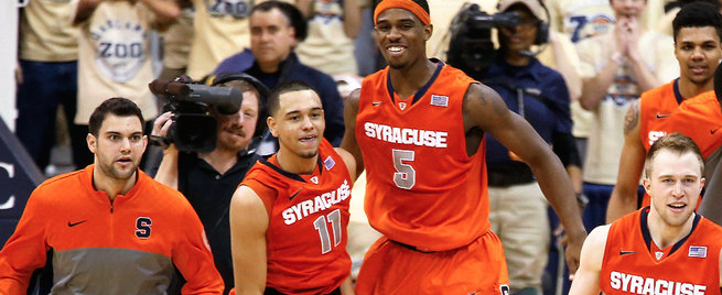 Fizz Five: Reasons Why Syracuse Basketball Can Win the ACC Tournament