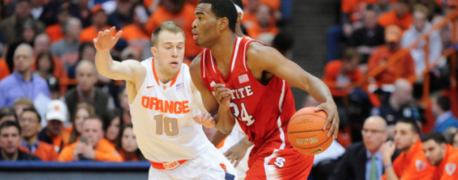 Syracuse Needs Blowout Win over Western Michigan to Spark NCAA Run