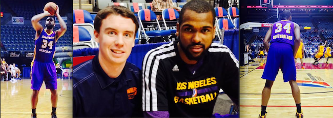 James Southerland Sees Syracuse's 2013 Final Four Team in This Year's Squad