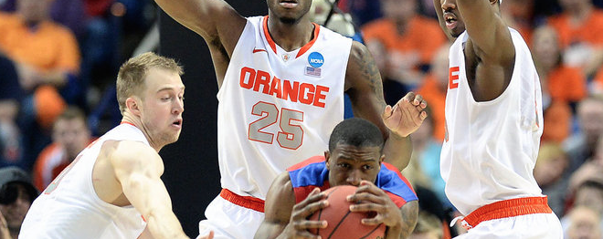 Year in Review: The Fizz 5 Dissects Syracuse Basketball's Unforgettable Season