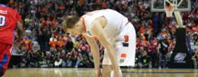 Shooting Woes are the Nail in the Coffin for the 2013-2014 Syracuse Orange