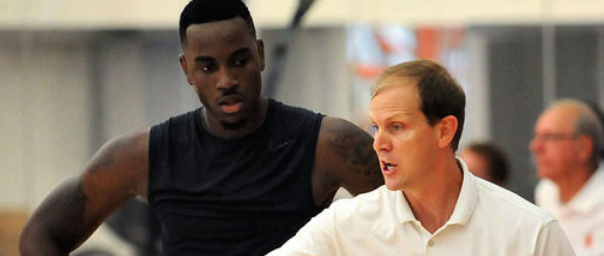 Hello Beantown? Mike Hopkins Should Stay Despite Interview at Boston College