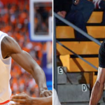 Syracuse Silver Linings: Jerami Grant Declares but Franklin Howard Commits
