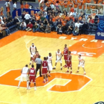 The Going Gets Tough? ACC Releases Syracuse Basketball Schedule for Next 2 Years