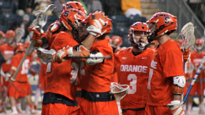 For Season To Be A Success, SU Men's Lax Must Win A Title