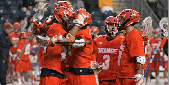 Sweet Revenge: Syracuse Lacrosse Defeats Duke in ACC Semifinals with :01 Goal
