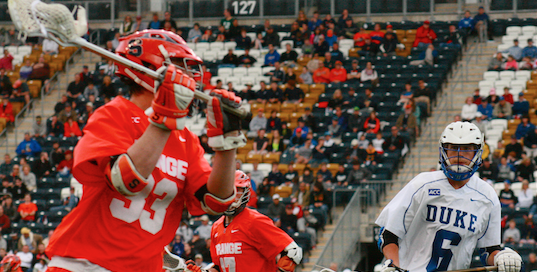 Syracuse Lacrosse set to Take on Fighting Irish for ACC Crown