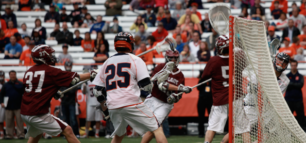 Syracuse Lacrosse Completely Dominates Colgate 19-6, Heads Into Tourney