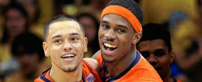 No Fair? No Ennis? No Grant? No Problem For Syracuse Basketball