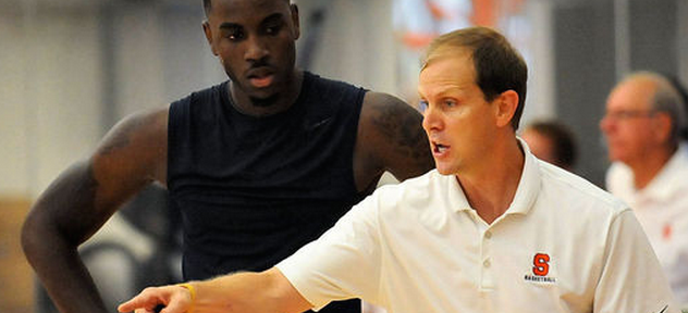 How Much Longer Can Syracuse Hold On to Mike Hopkins?