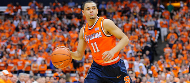 Post-NBA Lottery Analysis: Chicago Bulls Best Fit for Tyler Ennis?