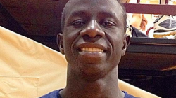SU Commit Moustapha Diagne Quietly Impresses at Mary Kline Classic