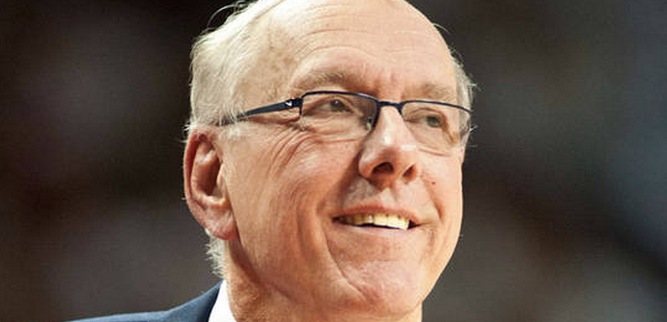 Boeheim Can't Bow Out with No.1-ranked Recruiting Class of 2015