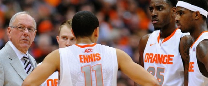 From Loyalty to One-and-Done: SU Basketball's Era of Transition