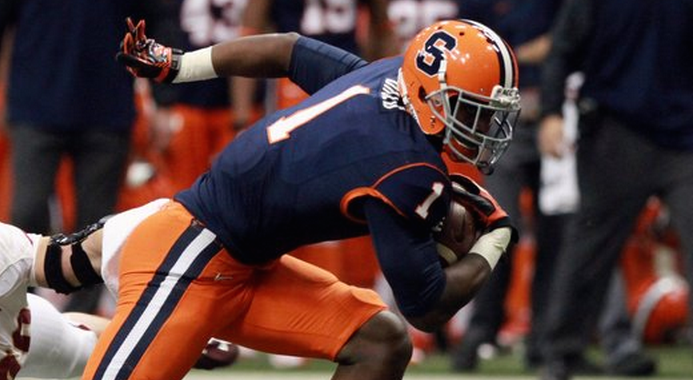 Home Grown: Syracuse Needs to Redouble its Recruiting in New Jersey