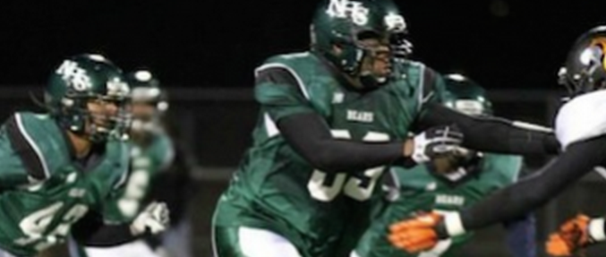 Top 50 in 2015: Offensive Tackle Evan Adams Verbally Commits to Syracuse
