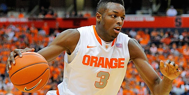 Post-Lottery Analysis: Jerami Grant's Falling Draft Stock, Possible Landing