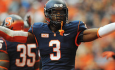 Syracuse Comes Up Empty in NFL Draft