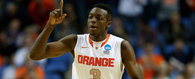 Why Wait? Jerami Grant Made Right Decision to Declare for NBA