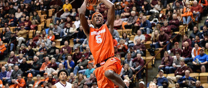 What to Expect: Syracuse Basketball Ticket Sales on the Secondary Market